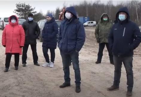 В брянском селе Семцы не разрешили строить свинарник «Мираторга»