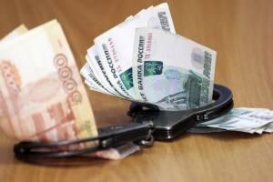 В школах Новозыбкова забыли о борьбе с коррупцией