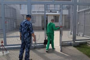 Суражский уголовник сбежал от полицейских на пьянку в Клинцы