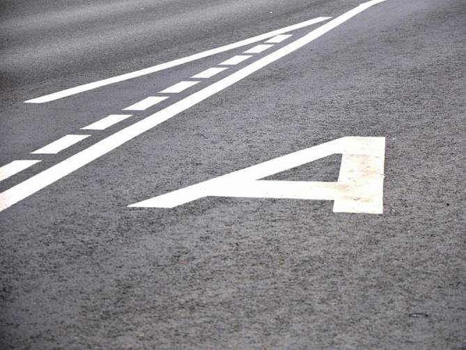В Брянске создадут выделенные полосы для общественного транспорта