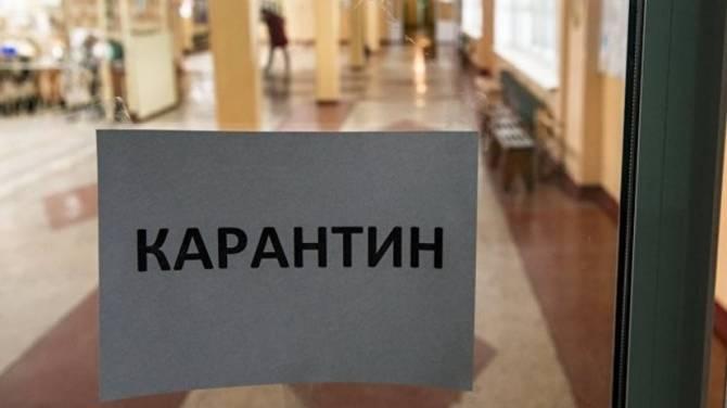 На Брянщине из-за коронавируса остаются закрытыми почти 8 тысяч предприятий