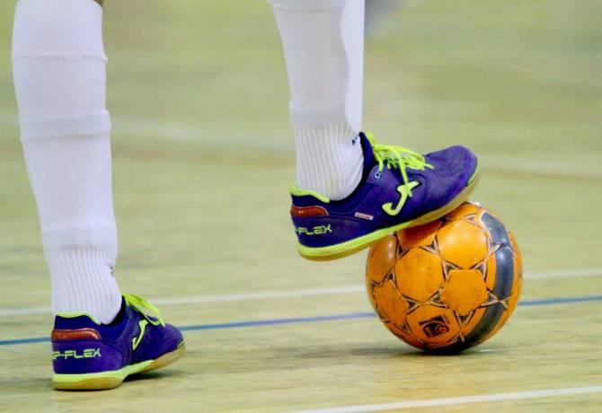 В Стародубе пройдет международный турнир по мини-футболу