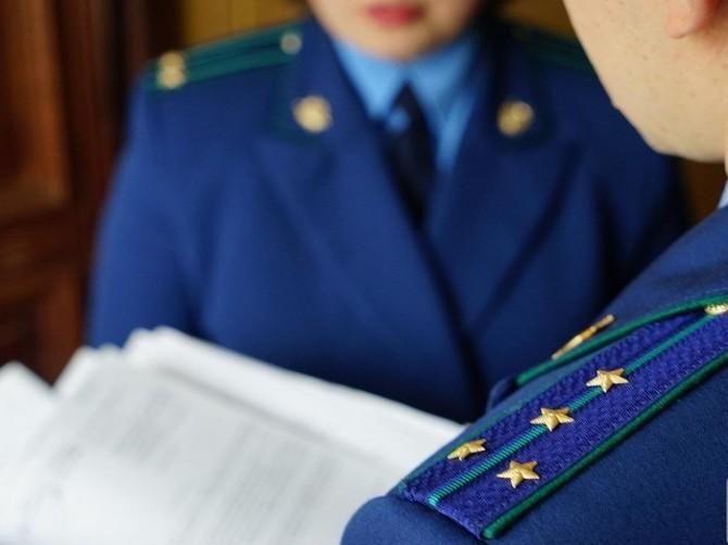 Прокуратура проверит клинцовскую колонию, в которой погиб заключенный