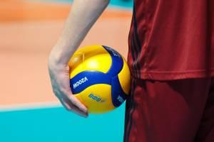Волейболистки брянского «Спартака» обыграли соперниц из Унечи