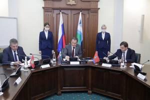 Брянский губернатор нашёл партнёров в сфере АПК среди соседей