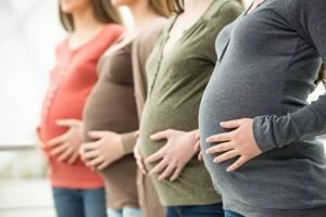 Брянские беременные женщины получат пособие в шесть тысяч рублей