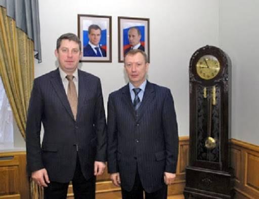 В Брянской области появились слухи об отставке Богомаза
