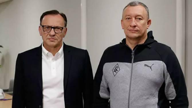 Экс-президент брянского «Динамо» хочет возглавить ФНЛ