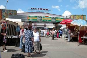 На Брянщине начнут работать непродовольственные рынки