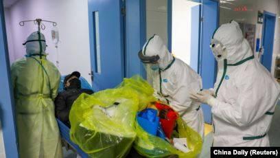 В Брянске для коронавирусных больных подготовили более 600 коек