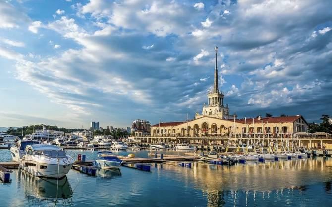 Брянцы ринулись скупать билеты на российские курорты