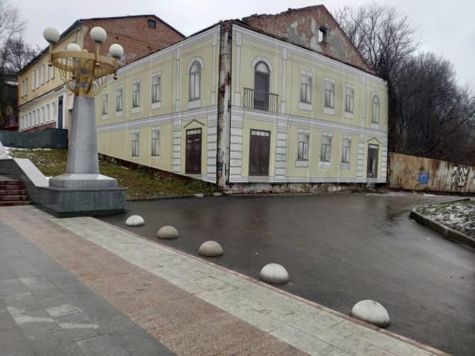 В Брянске дом инженера Боровича ждет реставрация