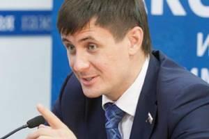 Новым сенатором от Брянской области может стать Вадим Деньгин из ЛДПР
