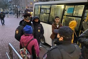 В Брянске начались проверки документов на бульваре Гагарина