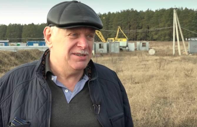 В Навлинском районе взбунтовались против строительства свинокомплекса