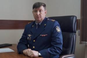 Начальник УФСИН и зампрокурора области выслушают жалобы граждан