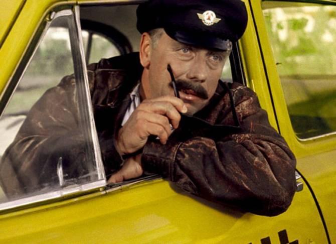 Брянцев шокировали цены на такси в предновогодний день