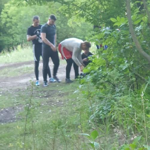 В Брянске на Кургане Бессмертия спортсмены избили студентов