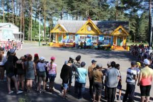 За нарушения в брянском лагере «Синезёрки» уволили 4 сотрудников