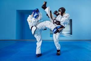 В Брянске откроют две новые спортивные секции