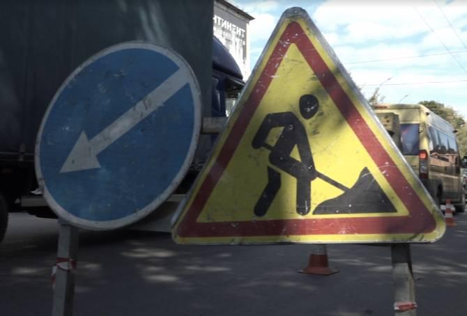 Под Брянском обещают расшить объездную автодорогу