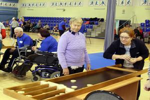 В Брянске прошел турнир по настольным играм