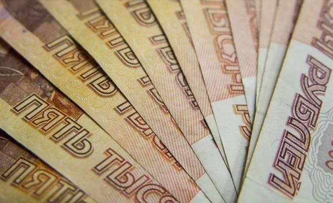 На Брянщине вдвое снизилось число найденных фальшивых банкнот