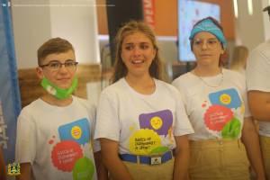 Трое брянских школьников победили в конкурсе «Большая перемена»