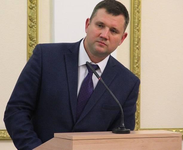 На охоте пострадал глава брянского здравоохранения Бардуков
