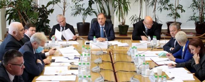 Брянский депутат Борис Пайкин инициировал разработку нового закона о спорте