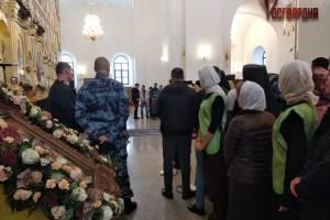 В Брянске сотрудники ОМОН возьмут под охрану православные храмы