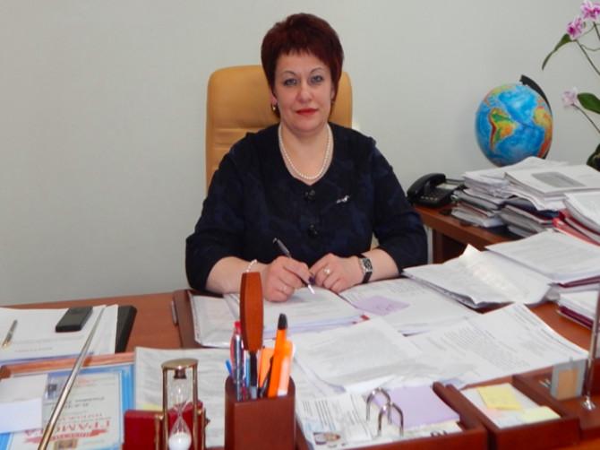 Скандальная чиновница Швецова переберётся в Брянск