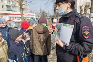 На помощь брянским школьникам выпустили «Шагающие автобусы»
