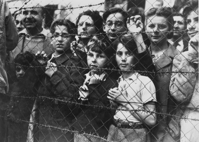 В Брянске вспомнят жертв холокоста