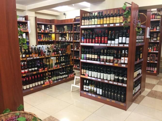 Из брянских магазинов могут исчезнуть «чекушки» с водкой