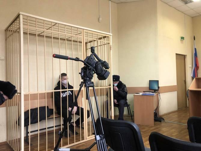 Суд над участниками смертельного ДТП на Кургане в Брянске перенесли