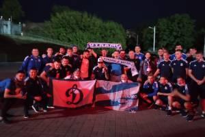 Брянское «Динамо» с разгромным счётом победило в Рязани