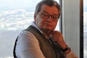 Не стало телеведущего Александра Беляева – сына бывшего директора брянского завода