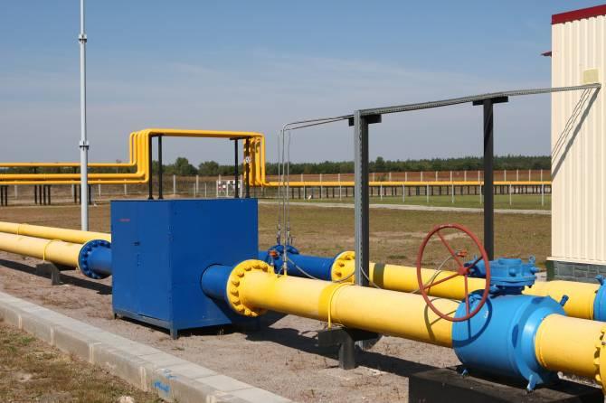 В Брянской области до 2025 года построят 17,3 км газопровода
