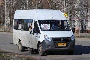 В Брянске водитель маршрутки №150 ублажил классической музыкой