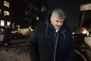 В Брянске возбудили уголовное дело против главы Советского района Колесникова