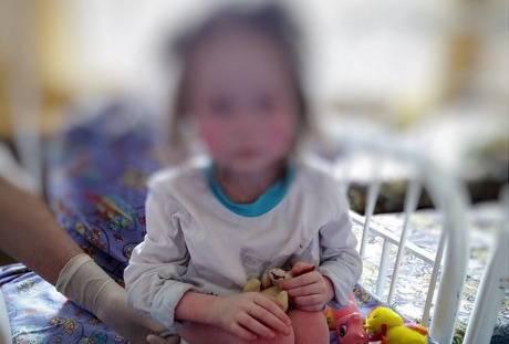 В Брянске задержали приемную мать госпитализированной девочки