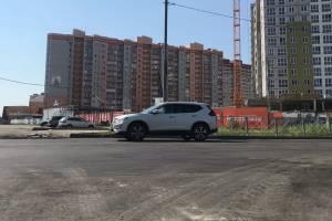 В Брянске «перекрёсток Богомаза» перестал быть кошмаром для водителей