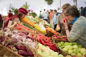Жители Брянщины смогут пожаловаться на качество фруктов и овощей