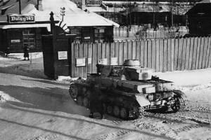 ФСБ рассекретила документы о зверствах нацистов в брянском лагере «Дулаг-142»