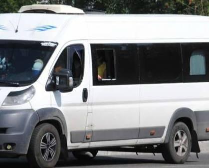 В Брянске маршрутчик отказался везти с пассажира с тысячерублевкой