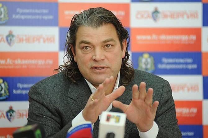 Исполнительным директором брянского «Динамо» стал Сергей Фельдман