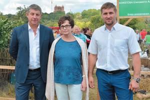 «Бегал на полусогнутых»: депутат рассказал о работе Богомаза в Госдуме