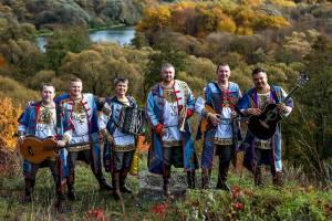 Брянский ансамбль «Ватага» исполнит песни о русских воинах