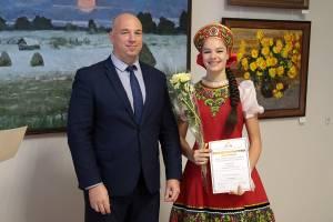 В Брянске определили 50 муниципальных стипендиатов